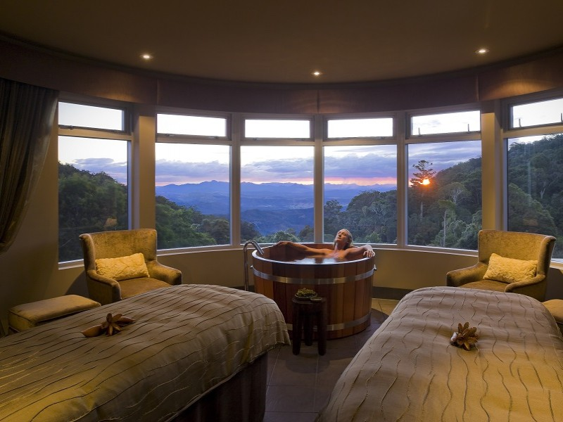 5 Destinations Perfect for your next Girls Trip - Gold Coast Hinterland Girls Trip