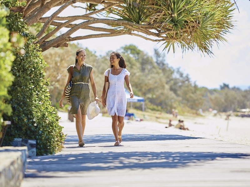 5 Destinations Perfect for your next Girls Trip  - Noosa