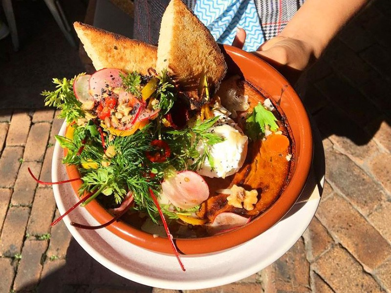 11 Best Breakfasts in Byron Bay - Bayleaf Cafe by @bayleafcafe - Discover New South Wales
