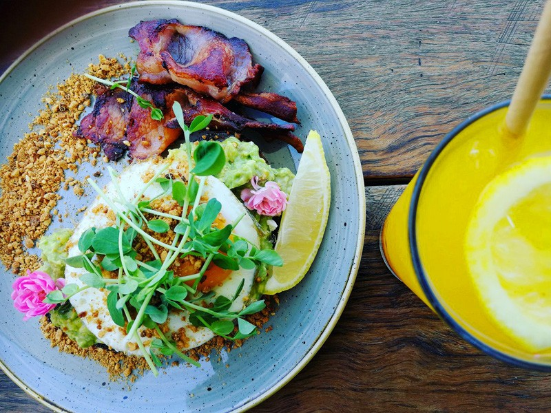 11 Best Breakfasts in Byron Bay | Safya by @safyabyronbay | Discover New South Wales