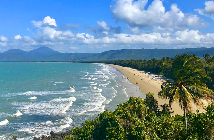 10 Photos That Will Put Port Douglas on your Bucket List - Discover Queensland - Four Mile Beach - Image by @aimee.howarth