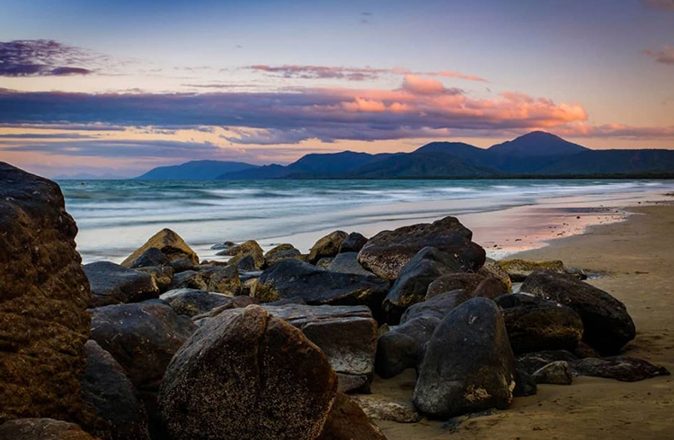 10 Photos That Will Put Port Douglas on your Bucket List | Discover Queensland | Sunsets here are incredible | Image by @btadelaide