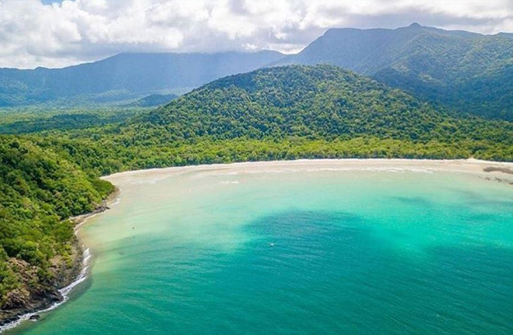 10 Photos That Will Put Port Douglas on your Bucket List - Discover Queensland - Where the Rainforest Meets the Sea - Image by @colindavisphotography
