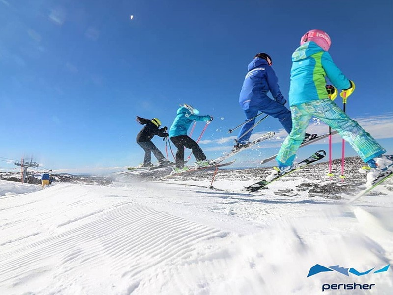 Perisher - Image by @issyyeung - 5 Spots to Visit in The Snowy Mountains - Discover New South Wales