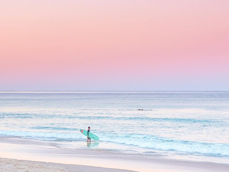 Best Beach Destinations in NSW - Discover New South Wales - Byron Bay by @photography_byron_bay
