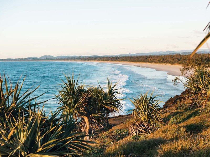 Best Beach Destinations in NSW - Discover New South Wales - Kingscliff Image by Destination New South Wales