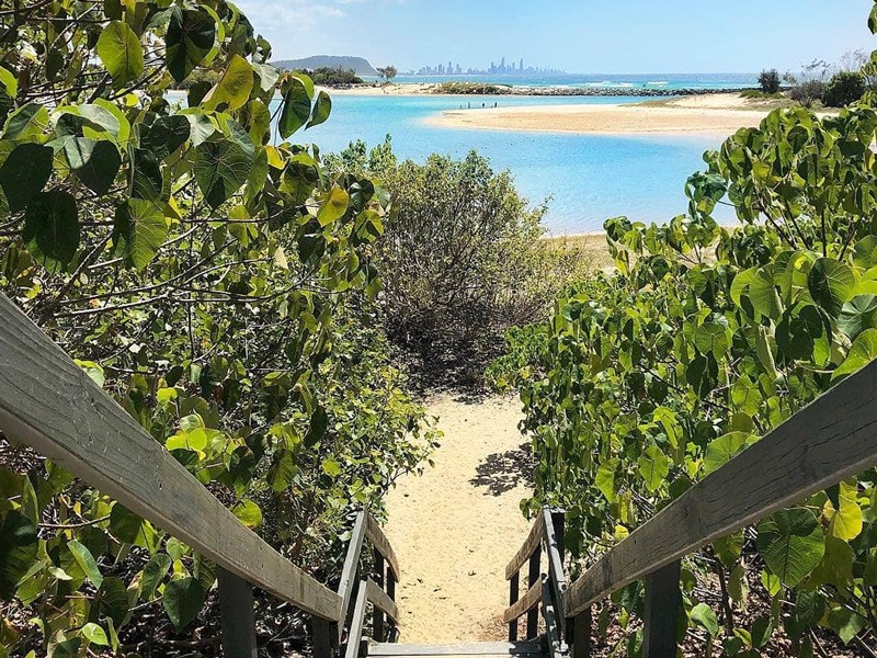 Currumbin Creek | Your Guide to Coolangatta | Discover Queensland