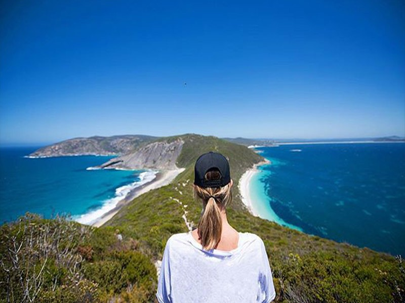 Torndirrup National Park - Image by @breighza