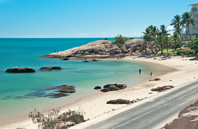 Bowen | Your Guide to the Whitsundays | Discover Queensland