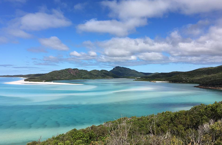 Hill Inlet | Your Guide to the Whitsundays | Discover Queensland