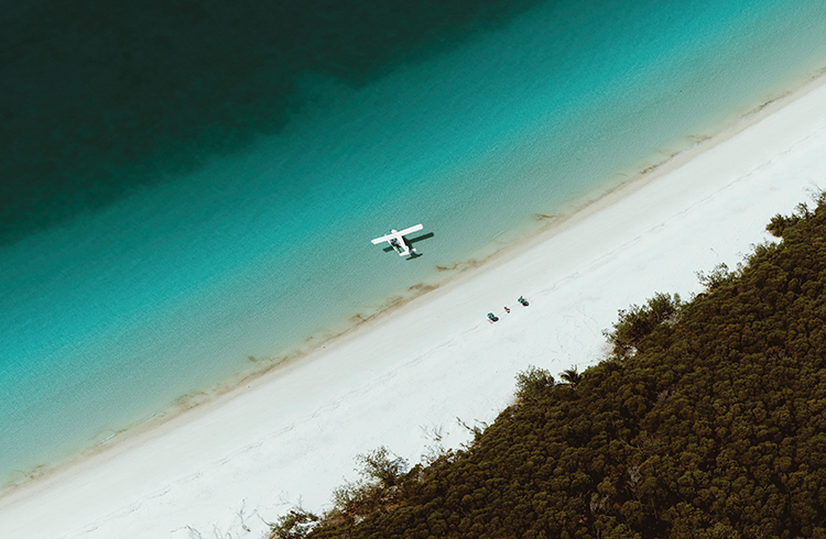 Whitehaven Beach | Your Guide to the Whitsundays | Discover Queensland
