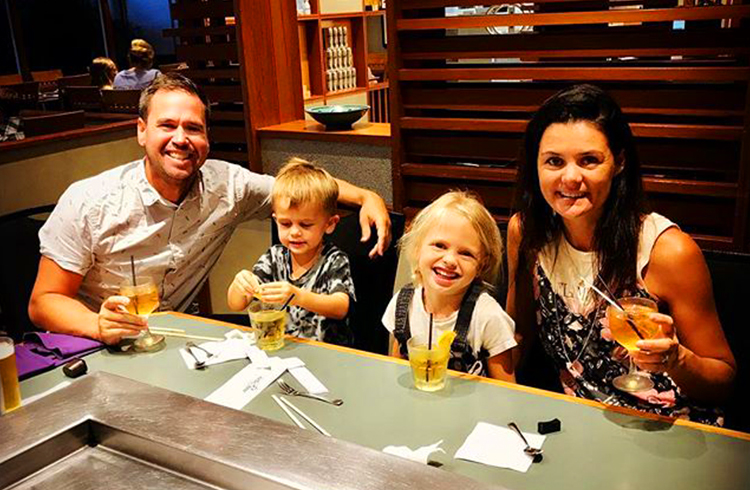 Hatsuhana Restaurant by @aprilmun | Our 3 Favourite Family Restaurants in Main Beach | Discover Queensland