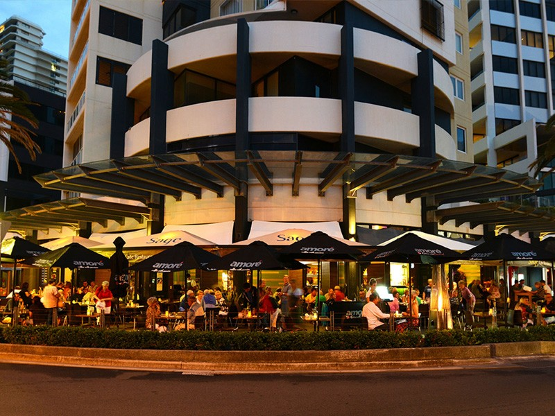 Sage Restaurant | Our 5 Favourite Family Restaurants in Broadbeach | Discover Queensland