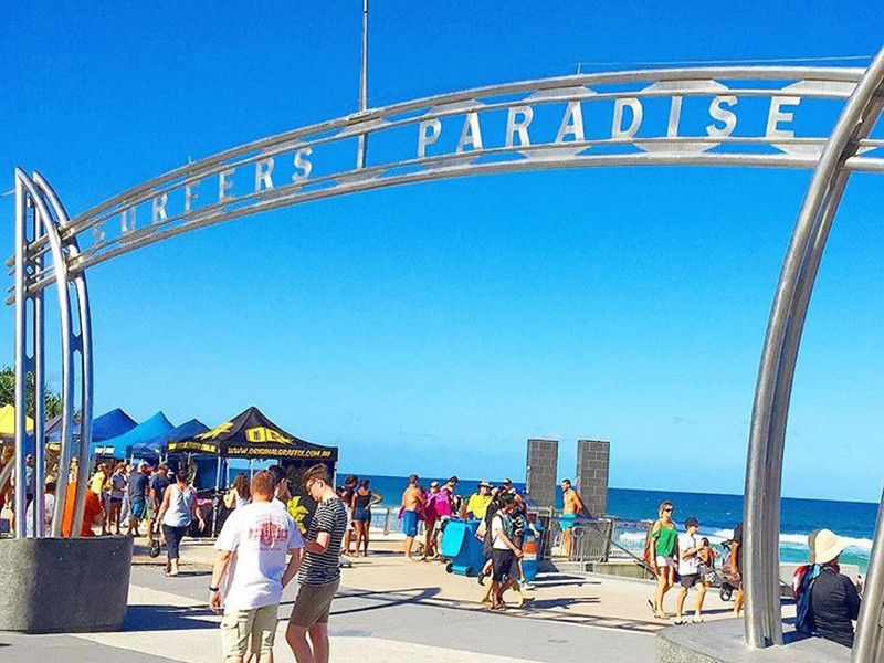 @surfersparadisemarkets | Your Guide to Surfers Paradise | Discover Queensland