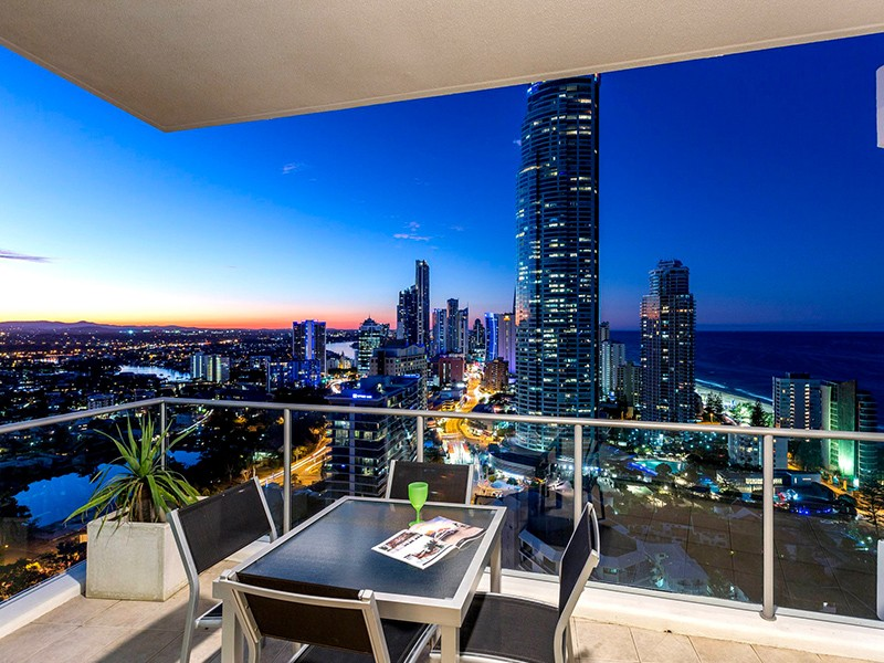 Artique Resort Surfers Paradise | Your Guide to Surfers Paradise | Discover Queensland