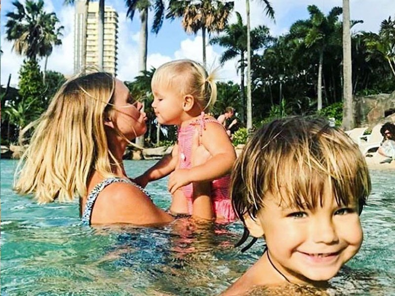 Image by @surfersparadisemarriottresort via Instagram   Finding the Perfect Mother's Day Gift   Discover Queensland