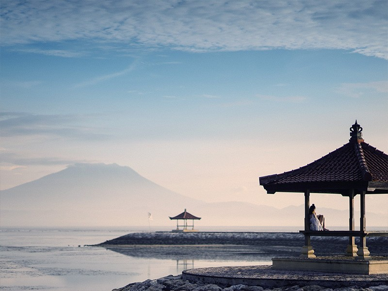 Sanur | A Guide to Bali's Best Holidays Regions | Global Explorer