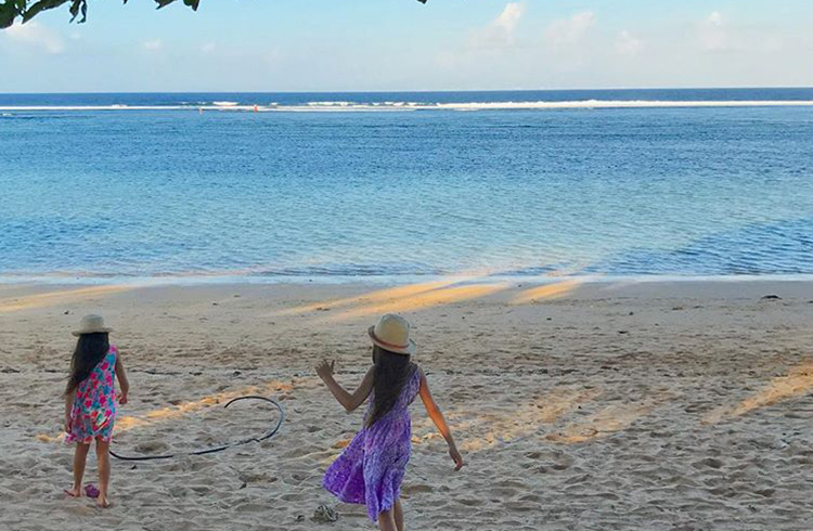 Image by @littlebalilove 10 Tips for Holidaying in Bali with Kids  Global Explorer