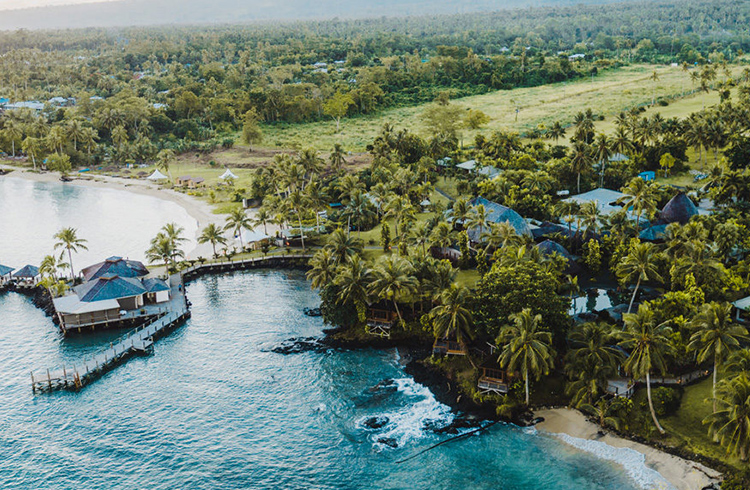 Sinalei Reef Resort and Spa | Your Guide to Samoa | Global Explorer