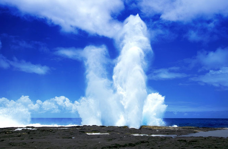 Alofaaga Blowholes | Your Guide to Samoa | Global Explorer