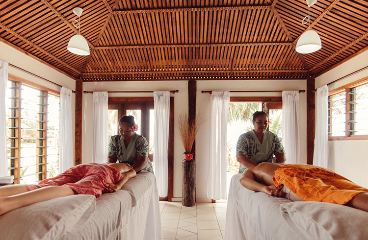 Spa Treatments | Your Guide to Samoa | Global Explorer