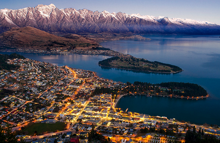 Reasons to Visit Queenstown | 1. Everything is Beautiful | Global Explorer