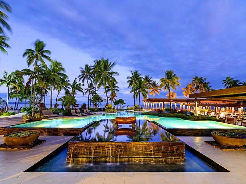 Sheraton Fiji | The Best Places to Stay in Fiji | Global Explorer