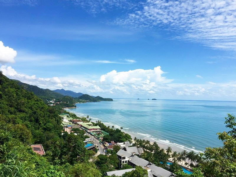 Koh Chang | Image by @rafawayislands via Instagram | Five of the Best Family Destinations in Thailand | Global Explorer