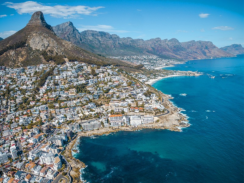 Cape Town Africa | The Best Time of Year to Cruise | Global Explorer