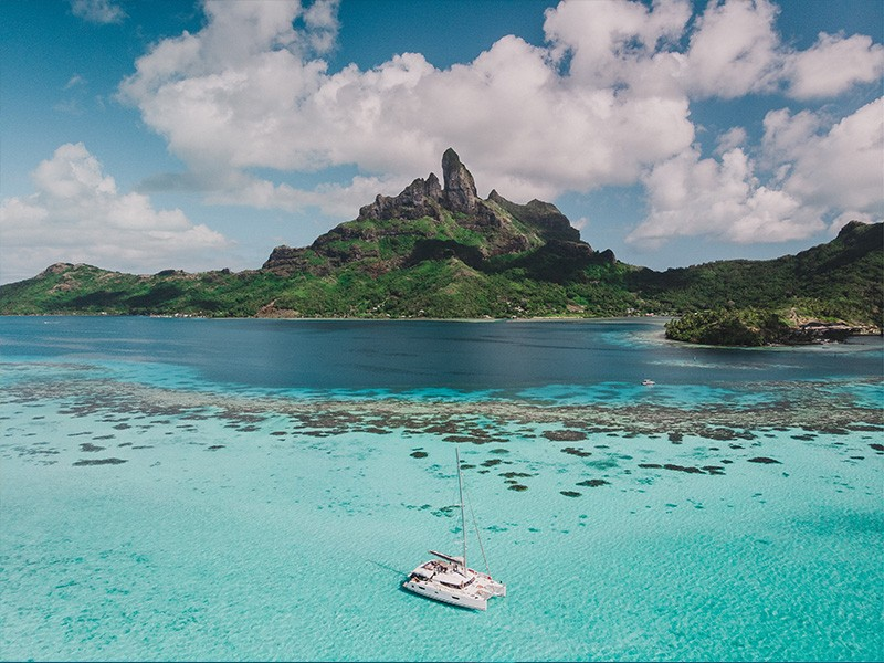 South Pacific | The Best Time of Year to Cruise | Global Explorer