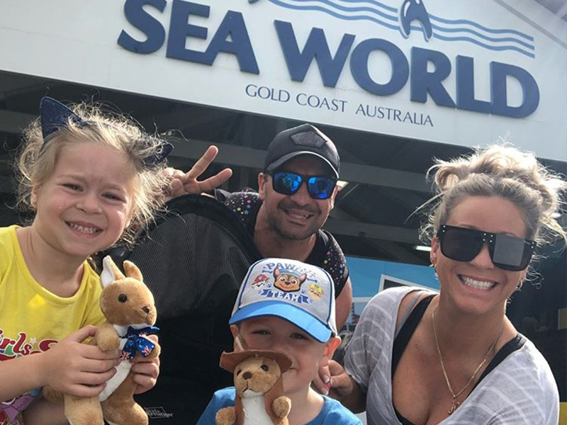 Sea World Resort | Top 3 Gold Coast Family Holidays | Discover Queensland