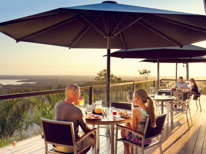 Mercure Clear Mountain Lodge, SE Queensland Country Accommodation | Global Explorer