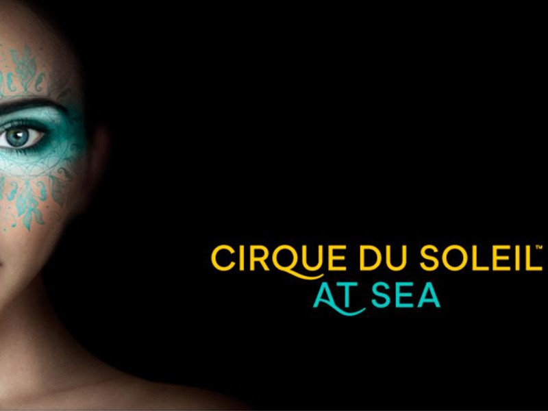 Cirque Du Soliel at Sea | The Top 5 Reasons Families are Choosing Cruise Holidays | Global Explorer