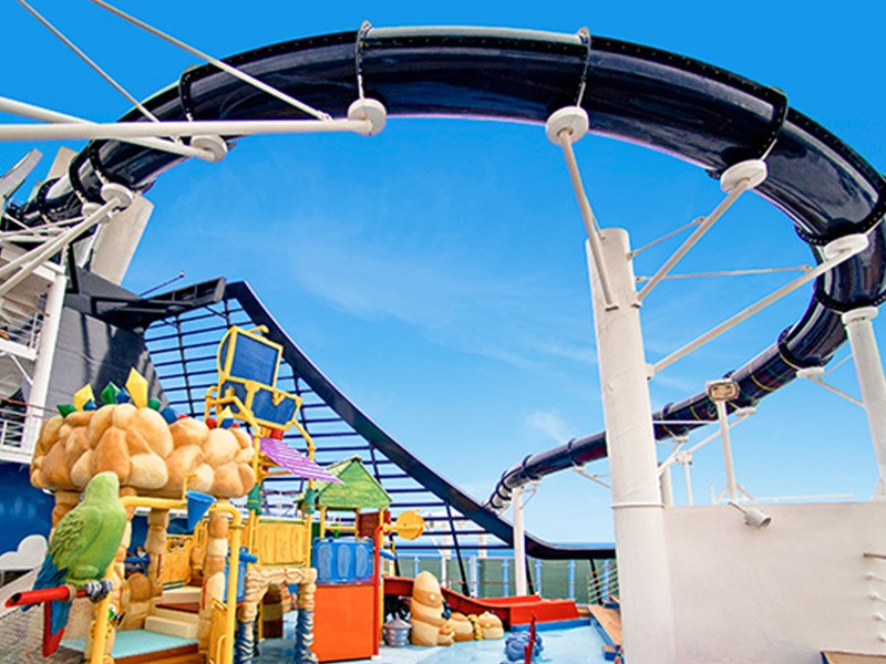 MSC Waterpark | The Top 5 Reasons Families are Choosing Cruise Holidays | Global Explorer