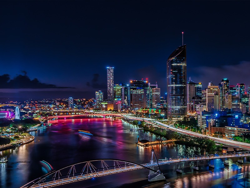 Cruises Departing from Brisbane | Top 5 Reasons Queenslanders are taking Family Cruise Holidays? | Discover Queensland