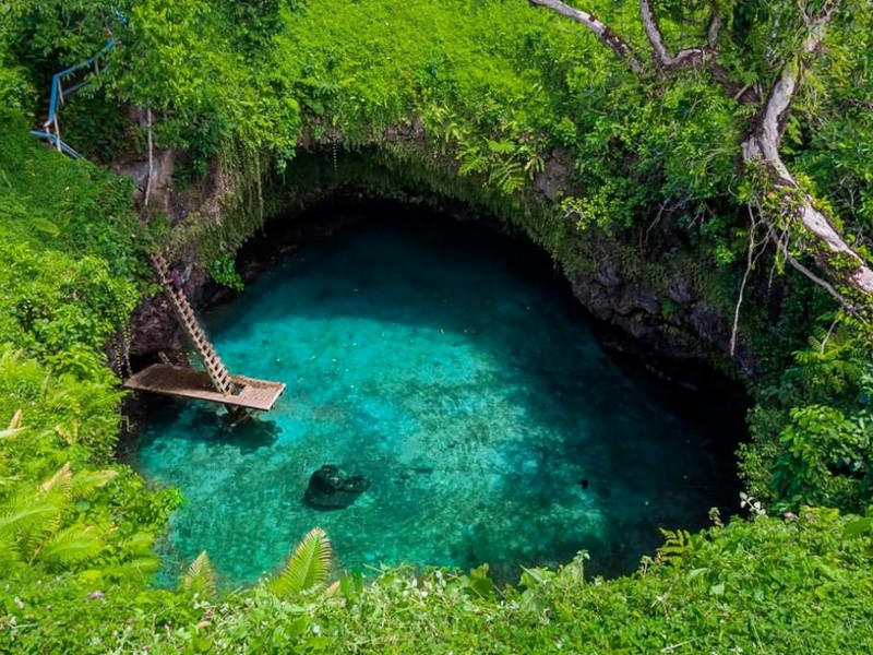 Things you can do instead of travelling | Visit Samoa | Hightide Holidays