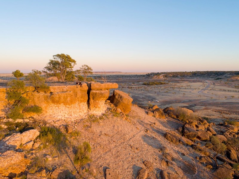 Winton, Queensland | Fall in Love with Australia: Our Top 5 Trending Destinations | Hightide Holidays