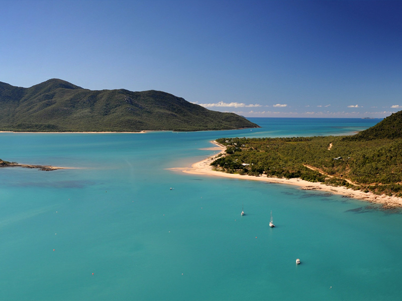 Hydeaway Bay  |  Things to do in Airlie Beach Other Than the Great Barrier Reef | Discover Queensland