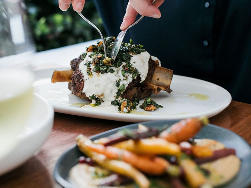 The Must Cook Mothers Day Recipe by Chef Andrew Tomlin   Discover Queensland
