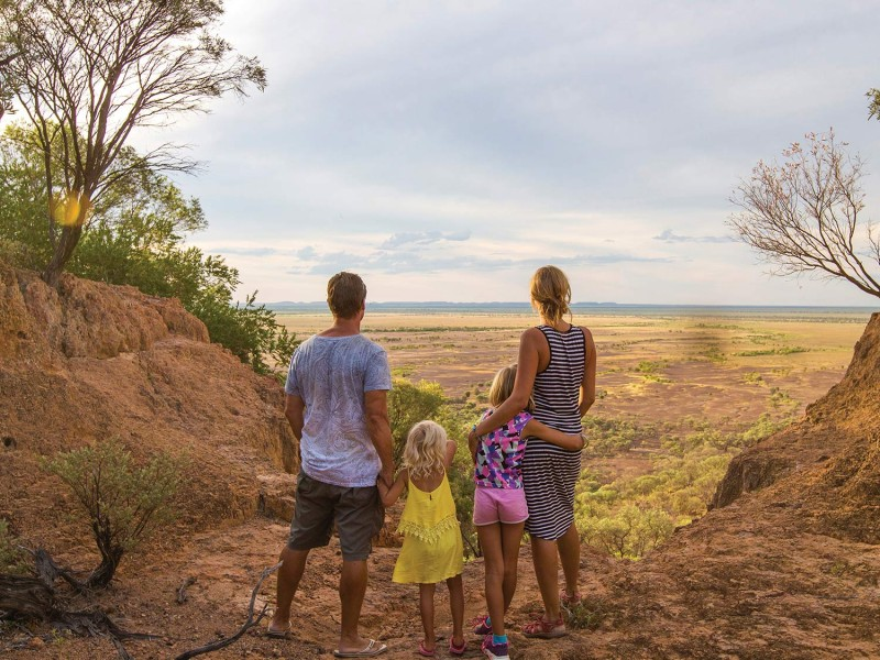 Queensland - You're Good To Go | Country and Outback Queensland | Discover Queensland