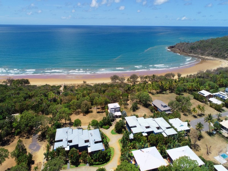 Sandcastles 1770 Motel & Resort | Discover Queensland