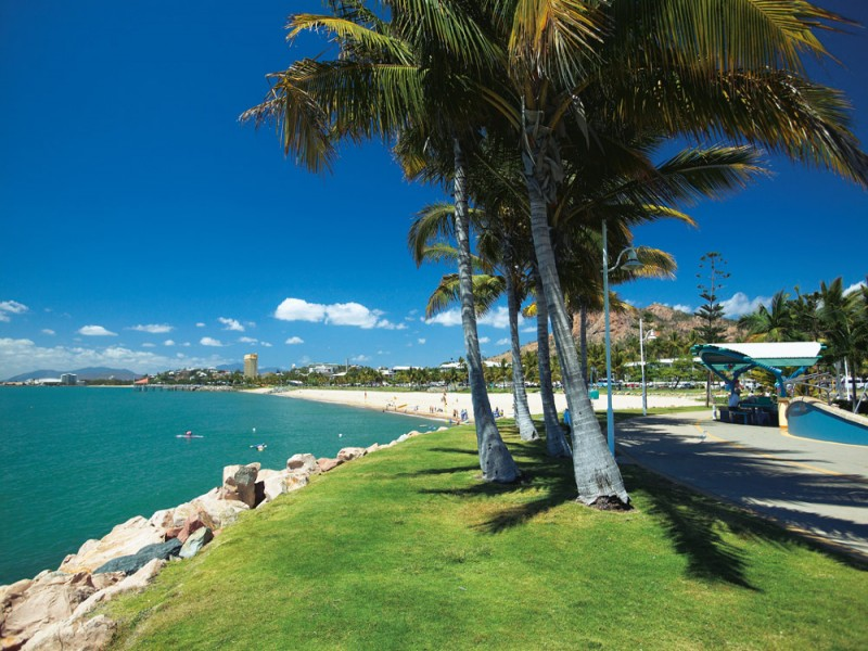 Unique Things To Do In Townsville | Discover Queensland