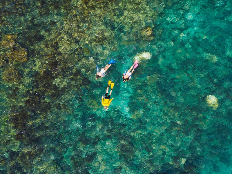 Florence Bay | Unique Things To Do In Townsville | Discover Queensland