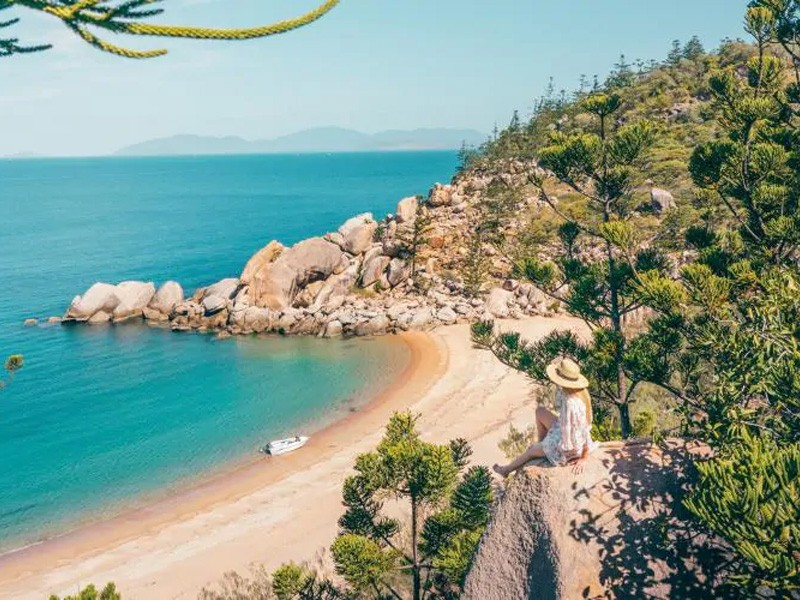 Magnetic Island | Unique Things To Do In Townsville | Discover Queensland