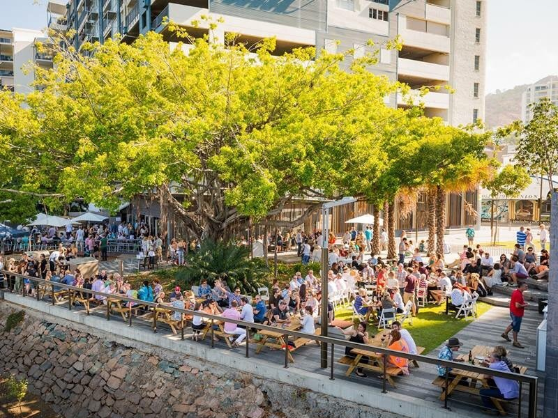 A Touch of Salt | Unique Things To Do In Townsville | Discover Queensland
