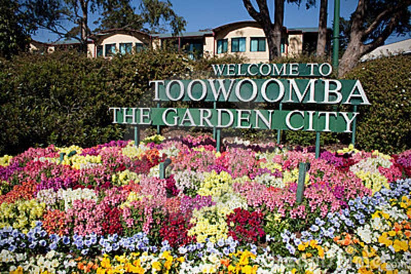 Toowoomba Festival of Flowers - Discover Queensland
