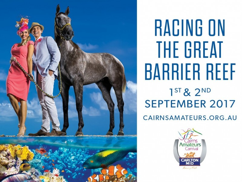 Cairns Amateurs Festival 2017 - Discover Queensland