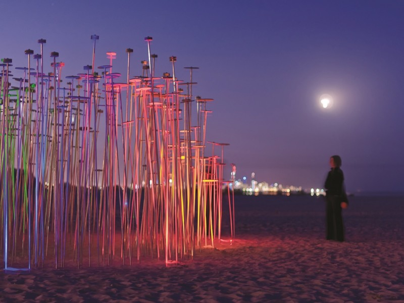 Swell Sculpture Festival - Discover Queensland