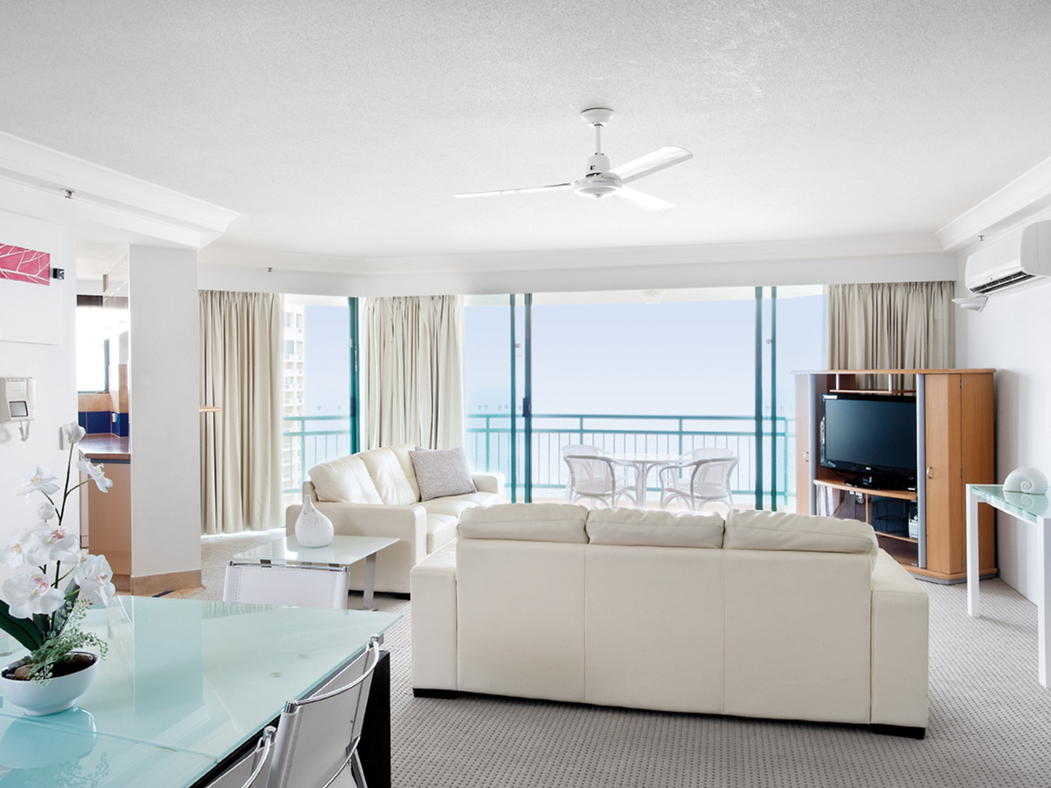 Mantra Crown Towers Gold Coast