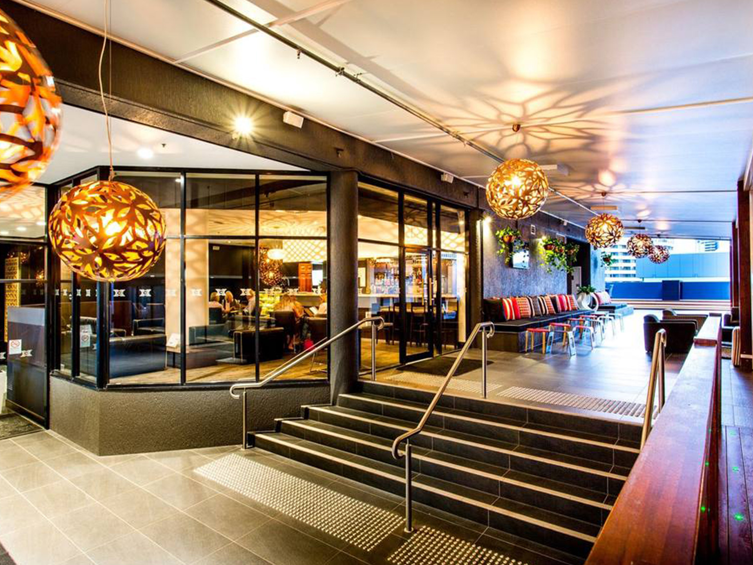 Hotel Grand Chancellor Brisbane | Hightide Holidays